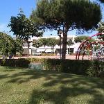 jardin public