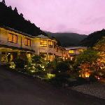 船山溫泉飯店