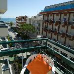 Photo de Hotel Viscount