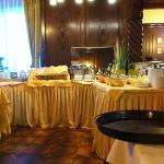 Hotel Martini Foto