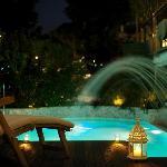 Photo de Hotel Dory