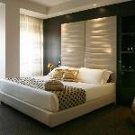 Hotel Dory & Suite - Le Camere