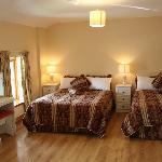 Photo de Newgrange Lodge
