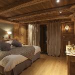 Photo of Chalet Hotel Hermitage Paccard