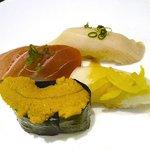 Gen Sushi