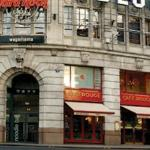 Cafe Rouge - Printworks Manchester