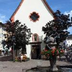 Center Ortisei