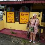 Ohlala entrance