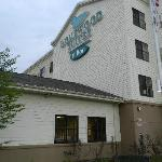 Homewood Suites in Anchorage