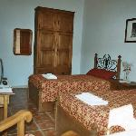 'Rosmaninho' room