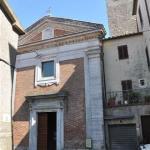Kirche San Nicola ( 1276 )