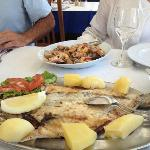 best for fresh fish