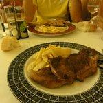 Hotel San Miguel Restaurante照片
