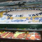 Don Jamon Bar de tapas Gran Via 60