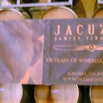 Jacuzzi Family Winery