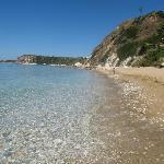 Avithos Beach...