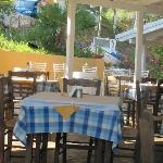 Avithos Taverna by the Beach