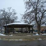 Taos Square