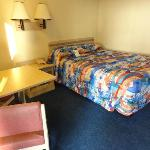 Motel 6 Eugene South - Springfield Foto