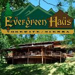 Evergreen Haus - Yosemite / Sierra - Mountain Cabin Lodging