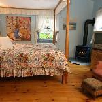 Compass Rose suite