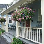 Photo de Blue Harbor House Inn