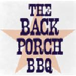 The Back Porch BBQ