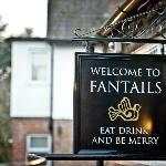 Fantails Restaurant