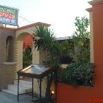 Panchos Mexican Restaurant