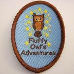 Fluffy-Owl Avatar