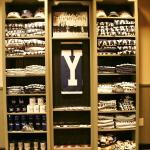Morsels - a great source for Yale Apparel