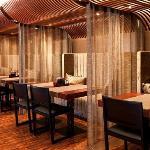 Nice decor, nice food and good prices!