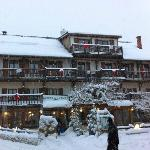 Photo de Hotel Restaurant de la Poste
