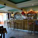 bar of Panchos