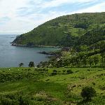 Murlough Bay and Fair Head