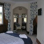 Foto de Bank House B&B