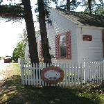 Different Cottage