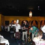 Nashville Sunday Night Band @ Chappy's