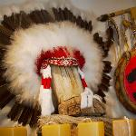 Tribute to Chief Ouray