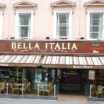 Bilde fra Bella Italia