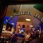 The Lander Bar