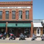 Historic building is a Lander landmark