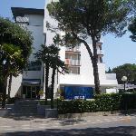 Foto de Hotel Bella Venezia Mare
