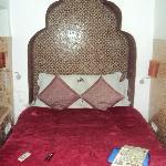Peruche room