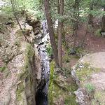 Seven Tubs Natural Area