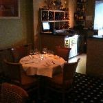 The Bar @Stonehouse