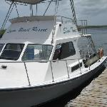 Showtime Diveboat