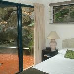 Bedroom of 1 bedroom apartment