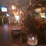 A pint at the best European Restraunt in Green Bay