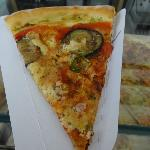 Slice of New York Pizza의 사진